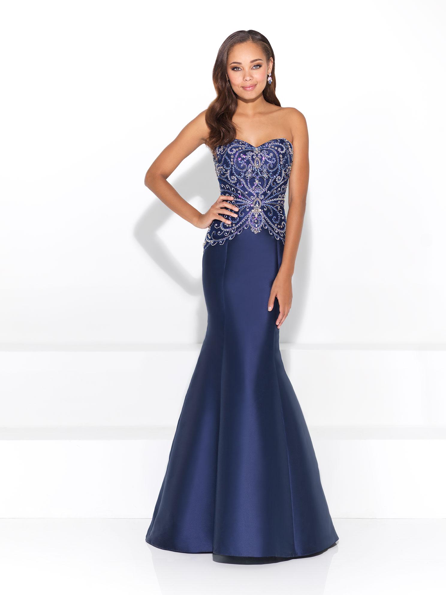 Madison James Prom Dresses 2016