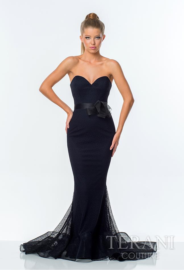 Teranicouture prom dresses p0074