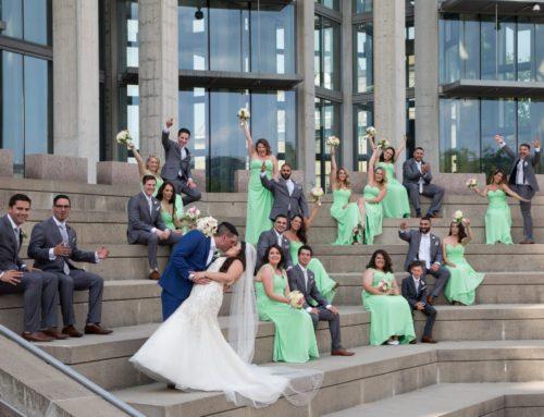 Victoria's Bridesmaids 2016