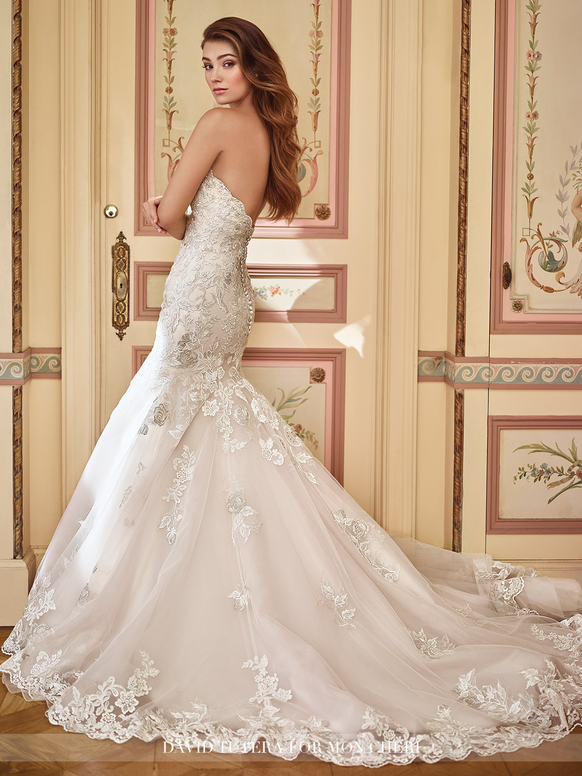 David Tutera Wedding Dresses 117284