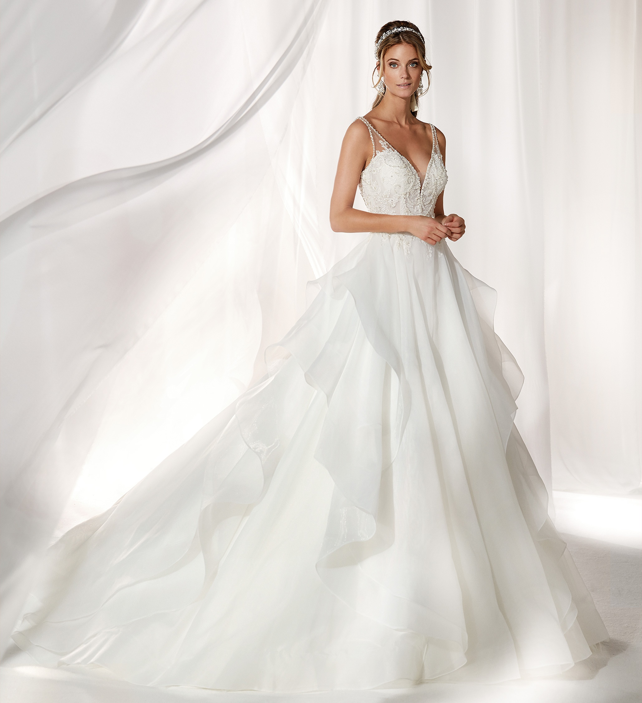 nicole-spose-NIAB19137-Nicole-moda-sposa-2019-465