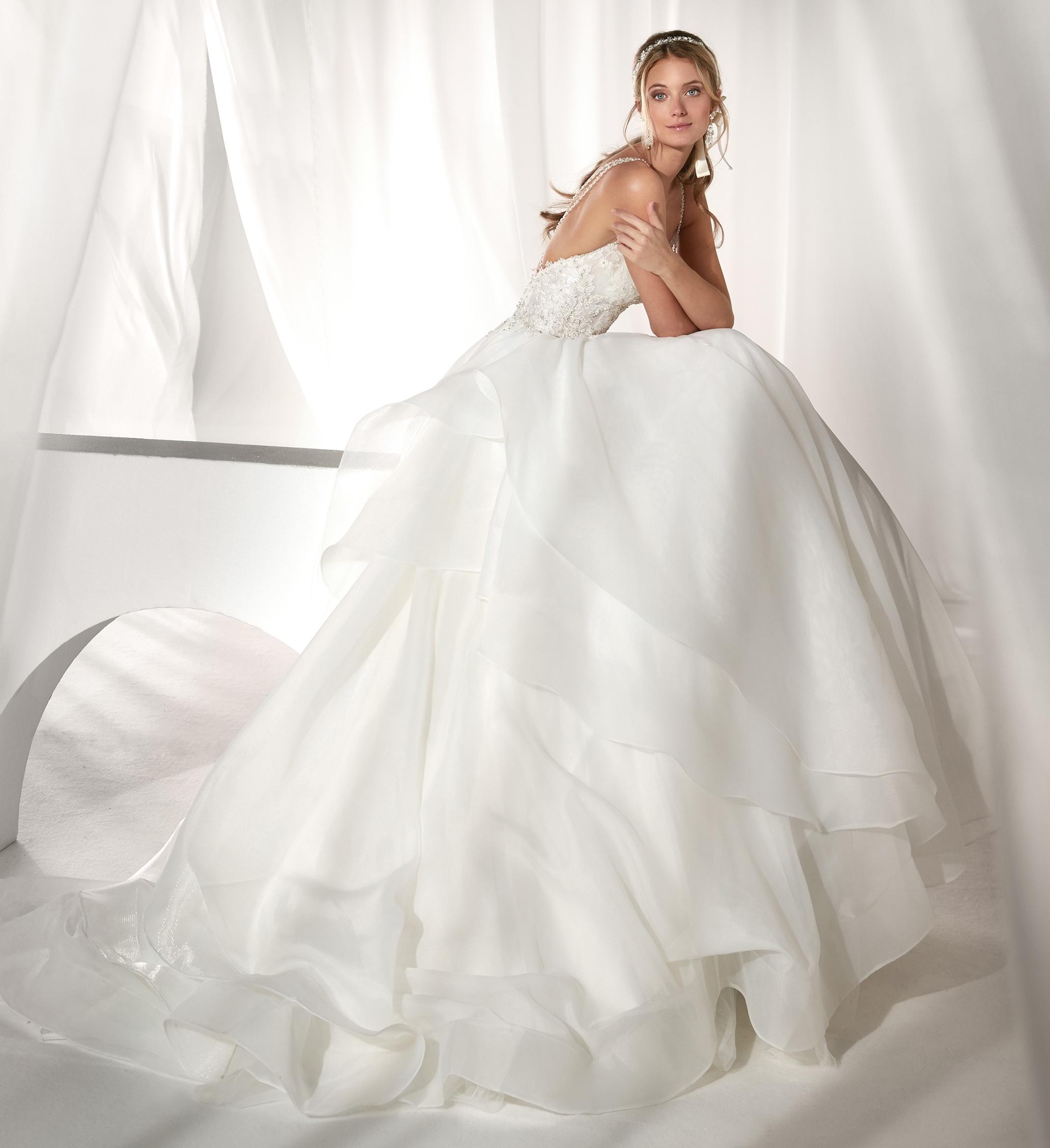 nicole-spose-NIAB19137-Nicole-moda-sposa-2019-648