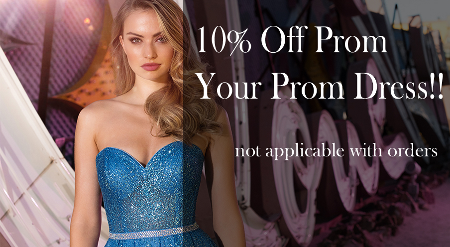 Moscatel store prom promotion